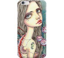 Kenzo iPhone Case/Skin
