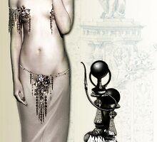 Lux I by Bethalynne Bajema