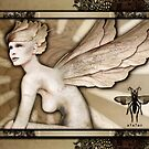 The Fae Avatar by InsectsAngels