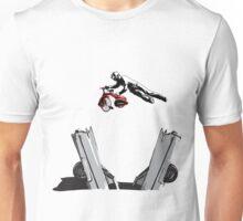 flying high T shirt Unisex T-Shirt