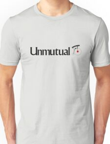 Unmutual - The Prisoner Unisex T-Shirt