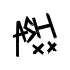 Ashton Irwin (Ash xx signature) by ignoredby5sos