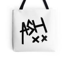 Ashton Irwin (Ash xx signature) Tote Bag