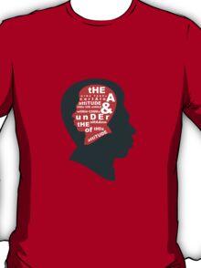 attitude T-Shirt