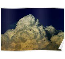 Cumulonimbus Poster