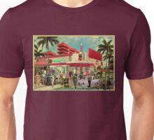 La Verne Bay Avenue Unisex T-Shirt