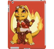 Chandra-Mander iPad Case/Skin