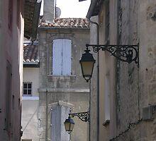 Arles Provence 2 by Barbara Gray