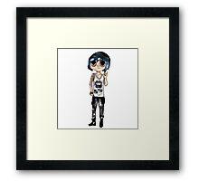 Priceless | Chloe Price Framed Print
