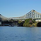 Story Bridge by STHogan