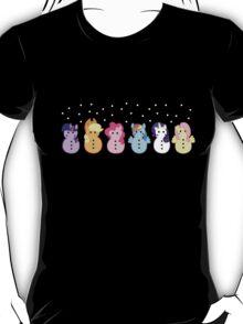 Snowponies T-Shirt