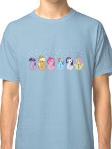 Snowponies Classic T-Shirt