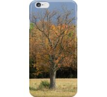 Standing Out iPhone Case/Skin