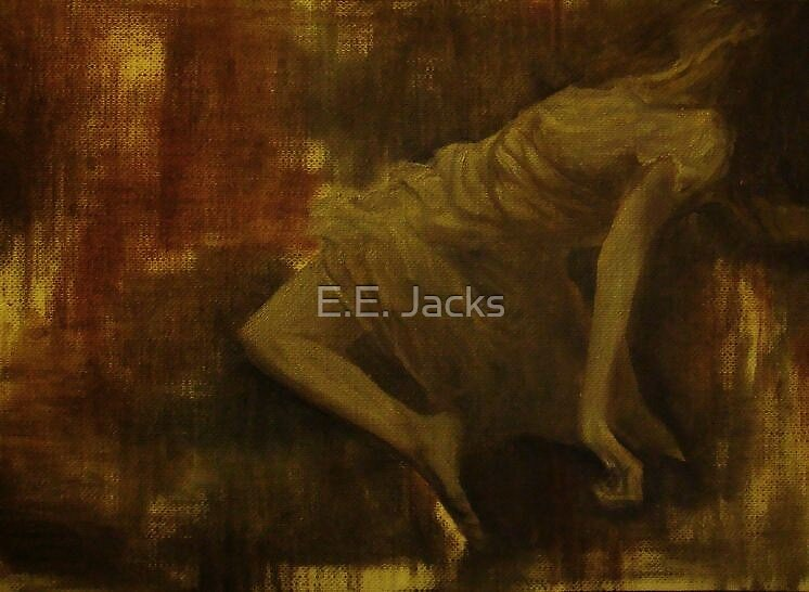 I Know by E.E. Jacks