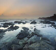 """""""The Hastening"""" ∞ Hastings Point, NSW - Australia by Jason Asher"""
