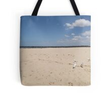 Altona Beach Tote Bag