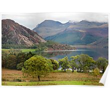 Ennerdale Lake, Cumbria Poster