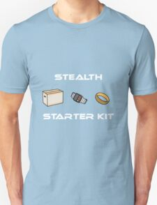 Stealth Starter kit T-Shirt