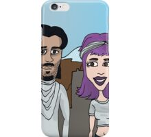 Space Jimmy Significant Mother music video - Future scene iPhone Case/Skin