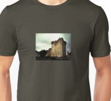 Whispers and Footsteps Unisex T-Shirt