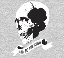Hail to the King - Evil Dead 2 by Edward B.G.