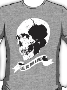 Hail to the King - Evil Dead 2 T-Shirt