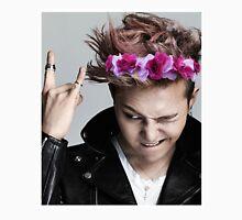 G-Dragon Flower Crown Unisex T-Shirt