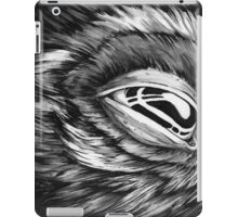 let me sleep iPad Case/Skin