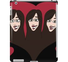 Space Jimmy Significant Mother music video - Loving scene iPad Case/Skin