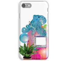 OCTOPAINT.exe iPhone Case/Skin