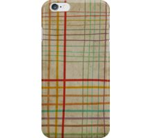Dreaming in colors case iPhone Case/Skin