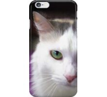 iPhone Case - GREENEYE iPhone Case/Skin