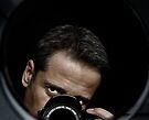 Paparazzo by faceart