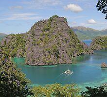 Blue Lagoon by javarman