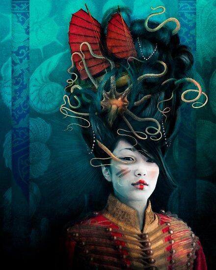 Queen of the Wild Frontier by Aimee Stewart
