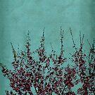 Under The Cherry Tree by Gretchen Dunham
