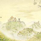 My fairy tale(2) by Natalya   Tabatchikova