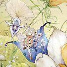 My fairy tale(4) by Natalya   Tabatchikova