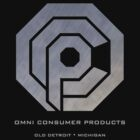 Omni Consumer Products by Doombuggyman