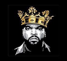 Ice Cube - Straight outta Compton! by Bujjoh