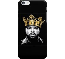 Ice Cube - Straight outta Compton! iPhone Case/Skin