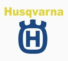 husqvarna by axesent