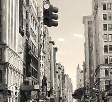 Street Hug by earthmover