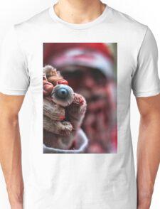 Santa is Watching You Unisex T-Shirt