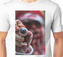 Santa is Watching You Unisex T-Shirt