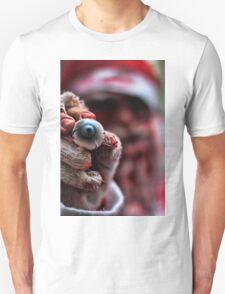 Santa is Watching You T-Shirt