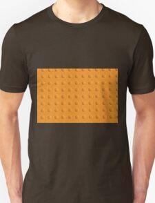 Sidewalk Tile Unisex T-Shirt