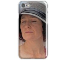 Prim And Proper iPhone Case/Skin