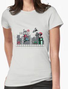 Mecha mario T-Shirt