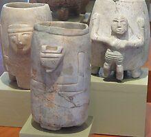 Ancient Vessels - Vasija Antigua, Puerto Vallarta, Mexico by PtoVallartaMex